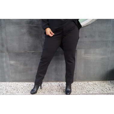 Еластичен елегантен панталон СИРМА |SIRENA plus онлайн магазин