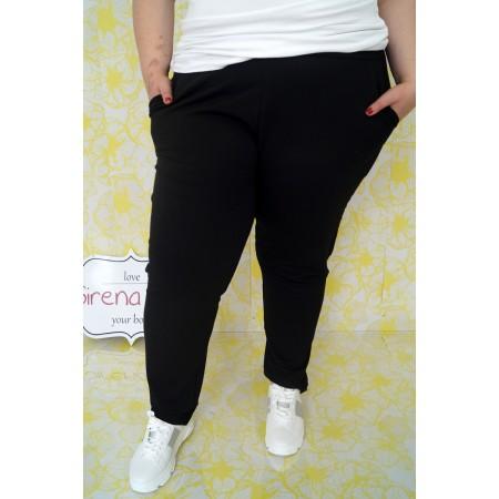 Макси спортен панталон тип потур