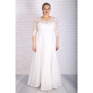 Нашата СВАТБЕНА рокля