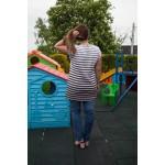 Ежедневна спортна туника от плътна ликра | SIRENA plus модерна макси мода