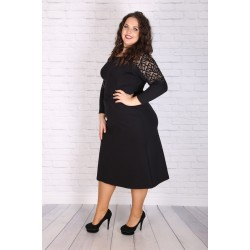 Официална малка черна рокля  ЕНА
