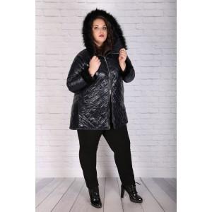 Елегантно зимно яке