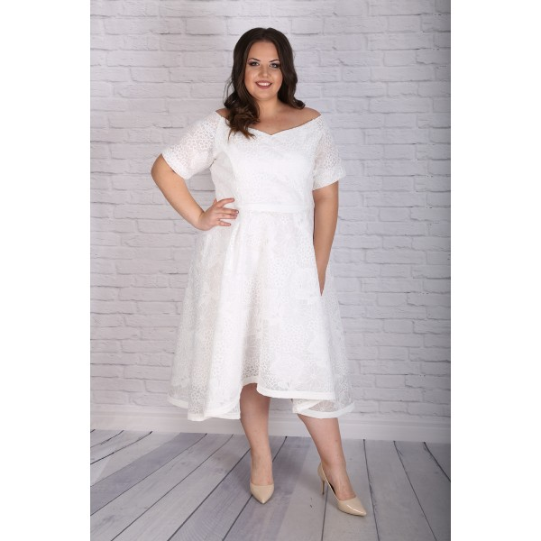Нова СВАТБЕНА рокля | Онлайн магазин за модерна макси мода