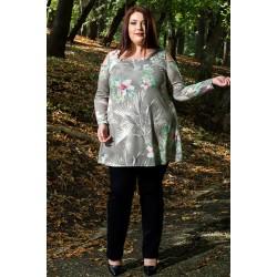 Туника от плетиво Ashley  | SIRENA plus онлайн магазин