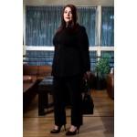 Късо сако с цип   | SIRENA plus онлайн магазин