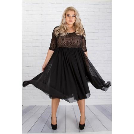 """Къса официална рокля """"Дария""""    SIRENA plus онлайн магазин"""