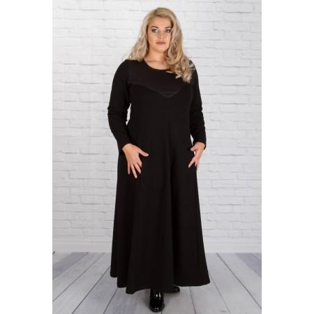 """Дълга рокля """"АННА""""  Онлайн магазин за модерна макси мода"""